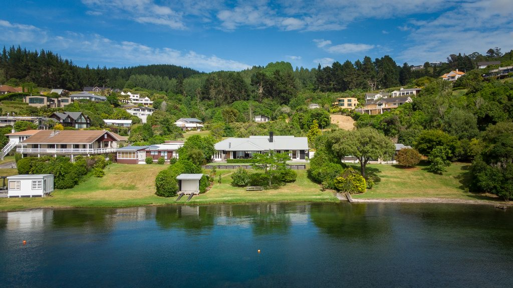 Taupo Lakehouse Design & Build