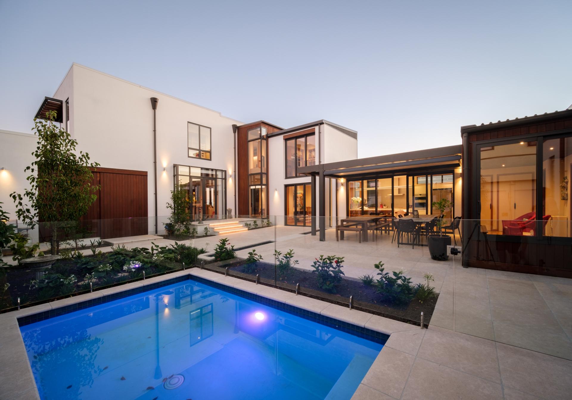 Westshore new home build